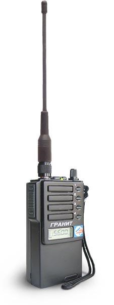 Гранит Радиостанция Инструкция